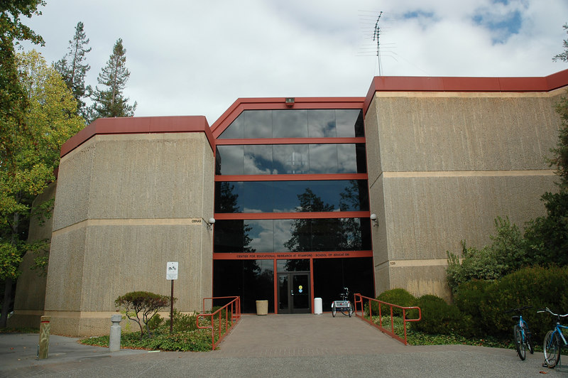 School of Education in Stanford