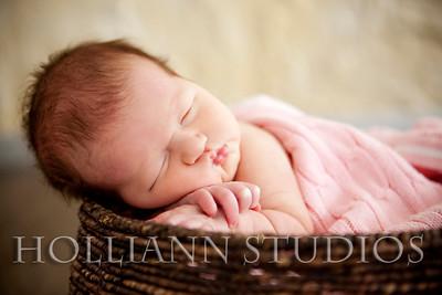 Newborn Samples