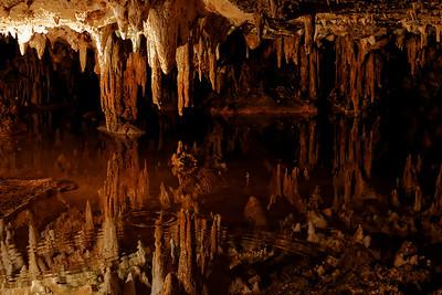2014 Luray Caverns Virginia