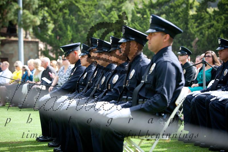 LAPD CADETS/GRADUATIONS