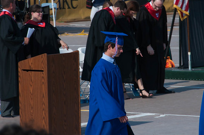 Peter James Graduation 2015