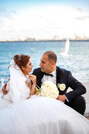 Andreea & Constantin
