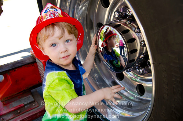 Hartland Touch A Truck