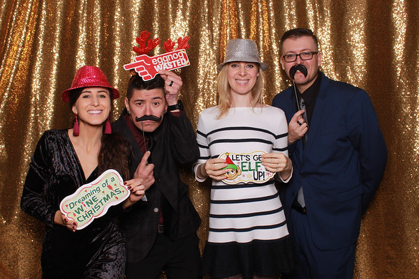 12.19.2019 ASGN Holiday Party
