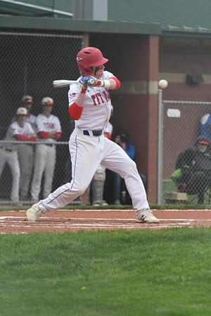 Varsity Baseball vs Hastings - State