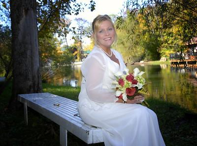 Deb and Marion Wedding 2009