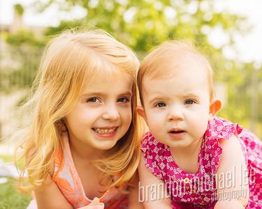 Isabella & Sophia