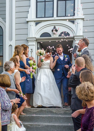 Monica and Matthew's Wedding - 9-18-2016