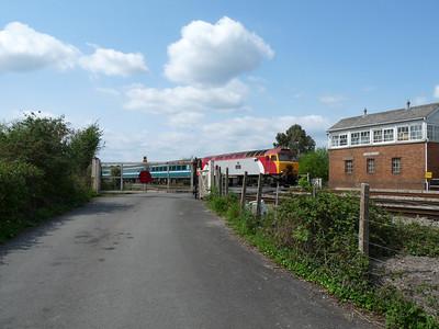 Bishton, Marshfield, Rumney, Llandevenny & Newport (04-05-2010)