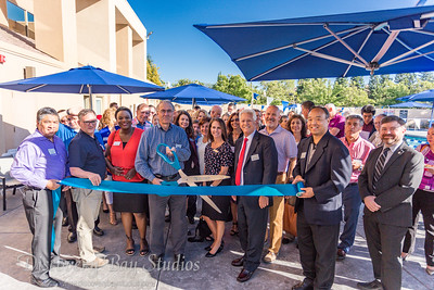 ClubSport San Ramon Chamber Ribbon Cutting (Photos by Madison Nelson)