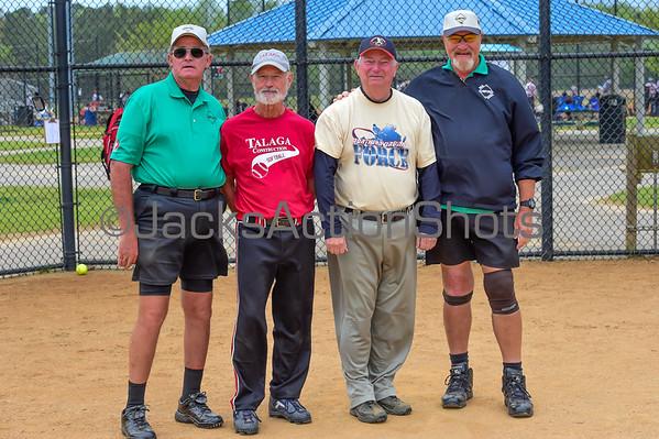 Championship Game - North Virginia Force vs Talaga Construction