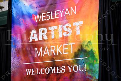 2018-19 Artist Market