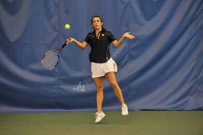 27486 - Womens Tennis vs. Set