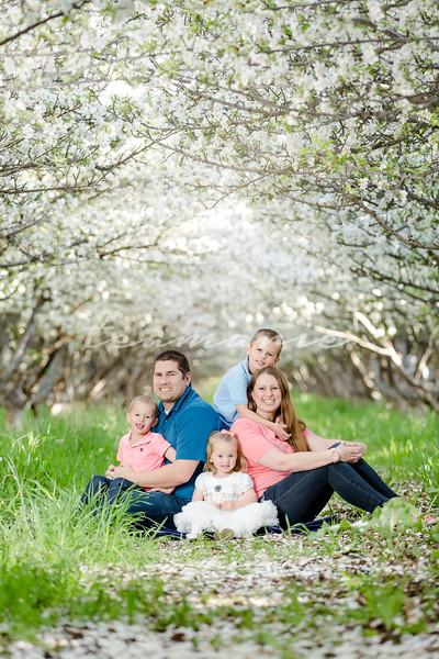 Bangerter Family