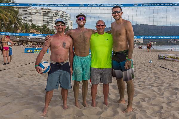 Private Pro Game: David with Tramblie & Kolinske
