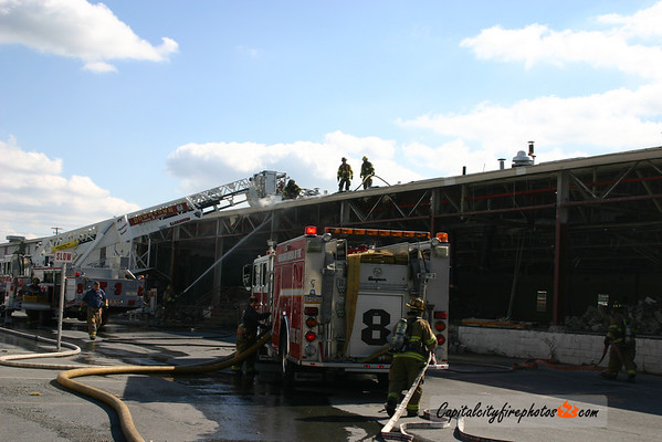 10/13/07 - Harrisburg - Manada St