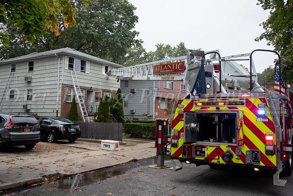 Port Washington House Fire 10/22/2020