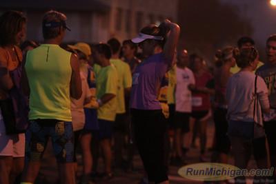 Miscellaneous - 2014 Melbourne Music Half Marathon