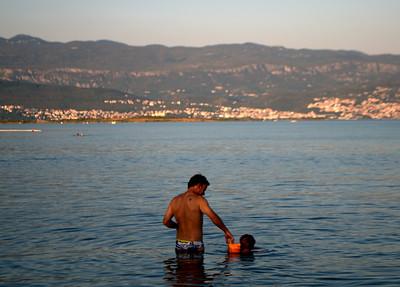 Croatia - Aug 2013
