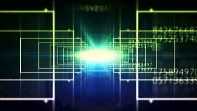 Futuristic Architecture Science & Technology