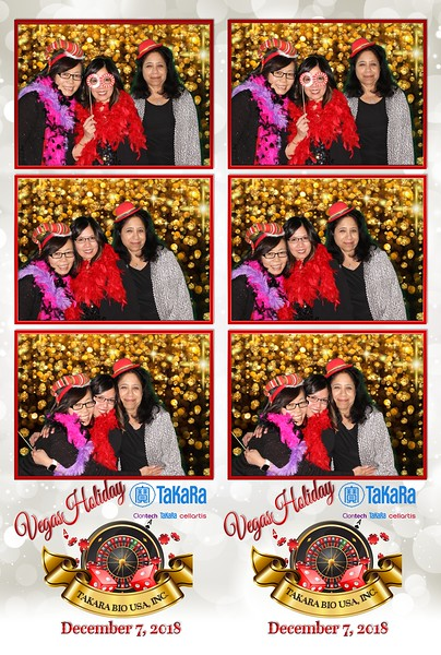 Takara Holiday Party
