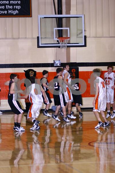 Varsity-Odessa vs Oak Grove 1-30-07