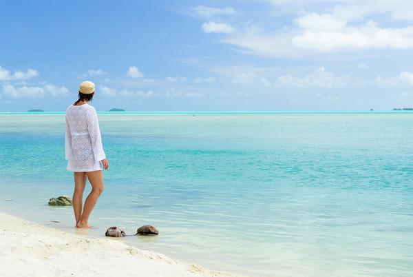 Cook Islands 2008