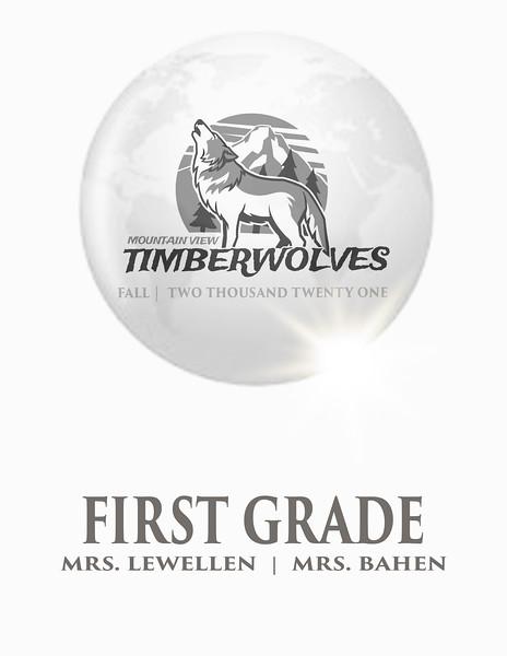MVA First Grade 2021