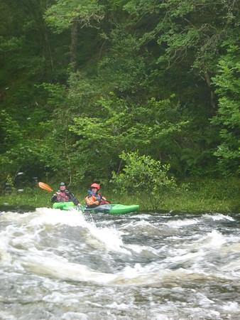 River Awe July 2015