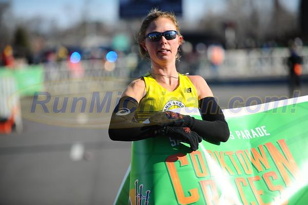 5K Top Finishers - 2017 Corktown Races