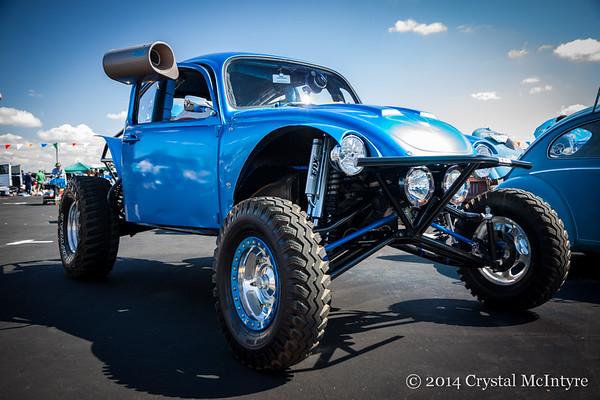 VW Invasion 2014