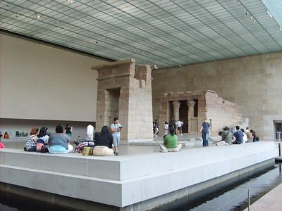 Metropolitan Museum NYC Sept 7, 2009
