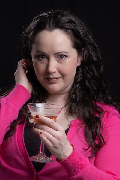 Dana Cordelia Morgan - 36 Questions - Five Stars