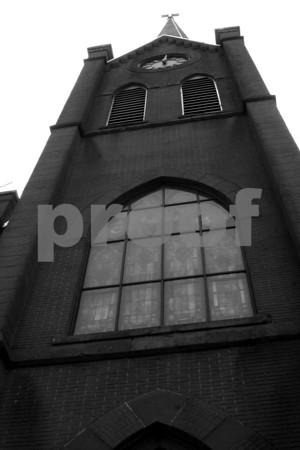 Daniels-Mecsey Wedding-Church