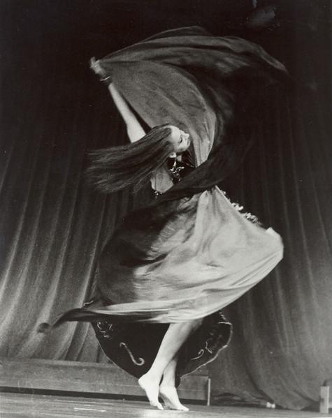 Danse Du Ventre 2005