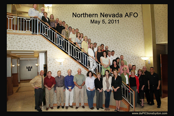 Northern Nevada AFO  May 2011