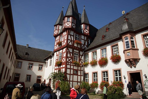 2017 sept 21 Rudesheim Germany