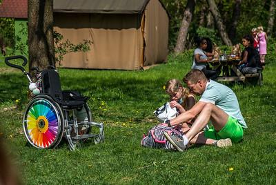 Stichting Opkikker Ambassadeursdagen 2018 | Zaterdag 21 april