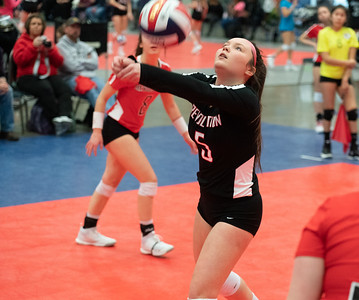 Capitol Hill Classic Volleyball Tourney (2019)