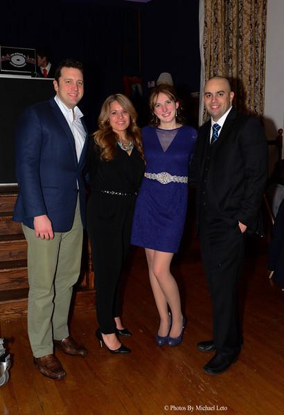 Dana & Chris Engagement Party