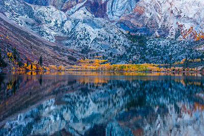2021 Eastern Sierra Photography Workshops and Private Instruction