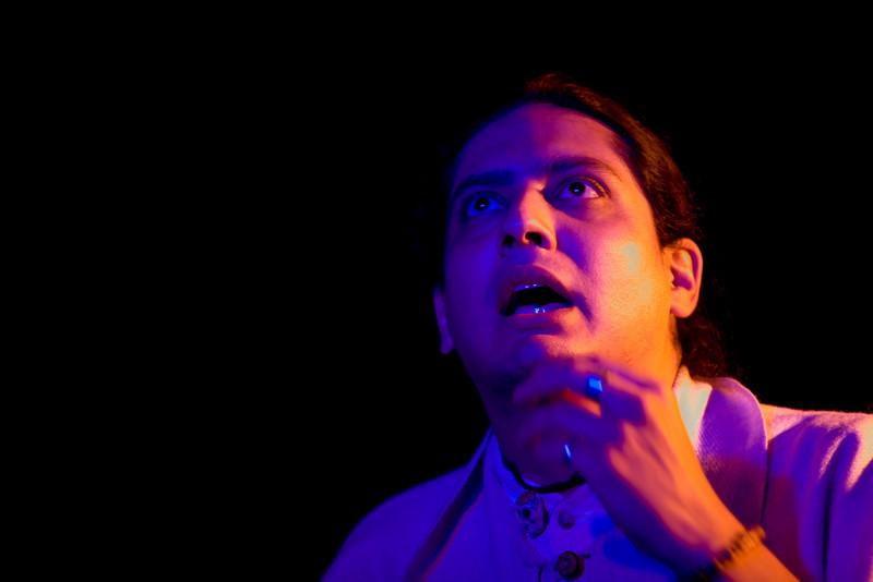Víctor Arjona