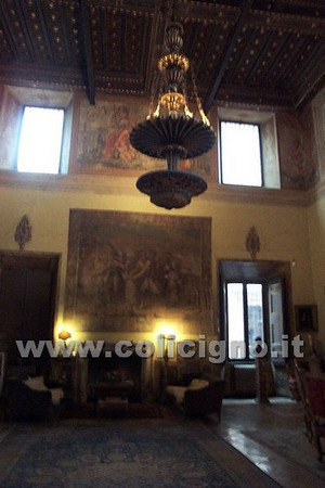 HISTORICAL PALACE LT 779