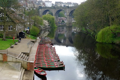Knaresborough 12Apr '12