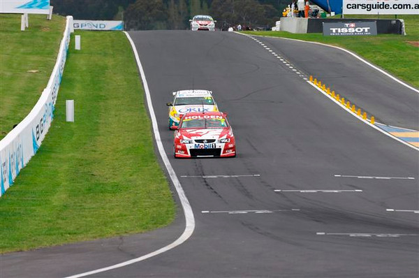 V8 Supercars - Bathurst 1000 - 2005