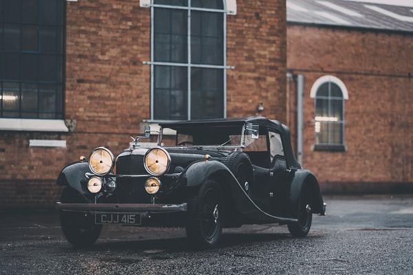 Rolls Royce Heritage Centre