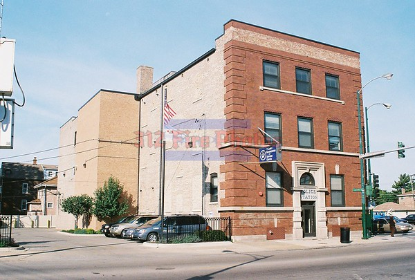 Chicago Police Stations