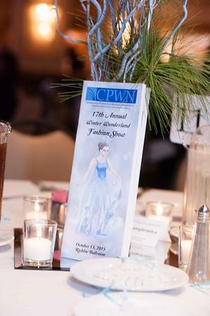 2015 CPWN Fashion Show