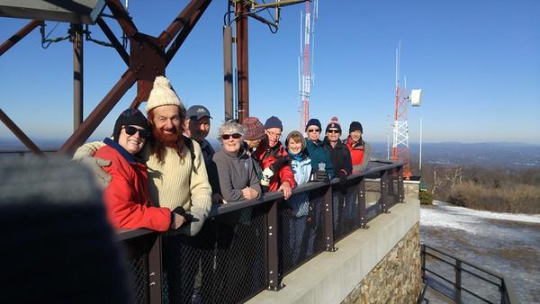 January 11 Wednesday Hike