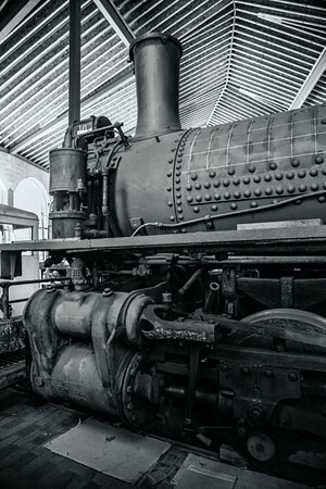 Eastern Railroad Museum